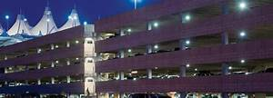 Led Parking Garage  U2502 Airport Parking Lighting  U2502 Energy