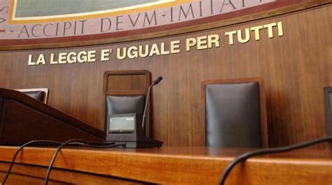 Procedura D Ufficio - procedimento disciplinare ctu presso il tribunale