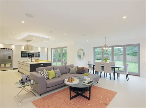 The Pros And Cons Of Open-plan Home Design