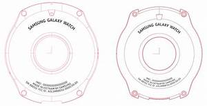 Second  Bit Larger Samsung Galaxy Watch Stops By Fcc