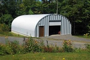Hangar Metallique En Kit D Occasion : garage metallique en kit prix sur demande garages voiture en kit direct charpente garage ~ Nature-et-papiers.com Idées de Décoration