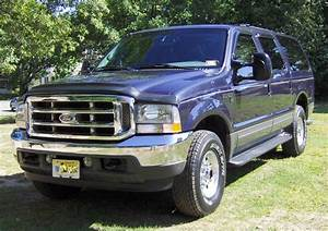 2001 Ford Excursion - Overview - CarGurus