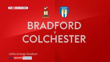 Colchester United - Sky Sports Football