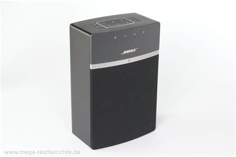 Soundtouch 10 Einrichten by Bose Soundtouch Einrichten Bose Soundtouch 10 17 Tests