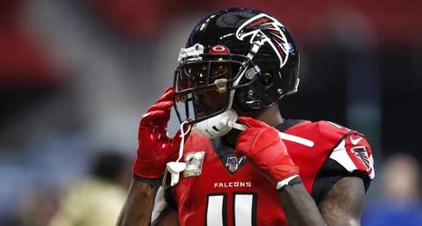 Falcoholinks: All the Falcons news you need for Thanksgiving