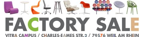 Vitra Factory Sale 2017 by Vitra Factory Sale Chairblog Eu