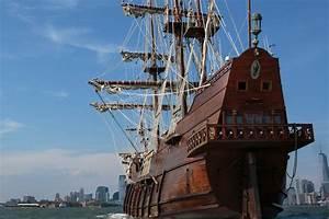 La difícil tarea de comer en los barcos antiguos Blogs El Tiempo