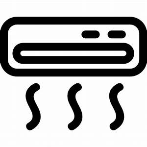 Air conditioner - Free Tools and utensils icons