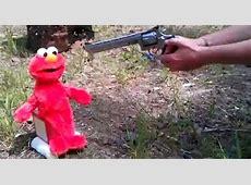 Elmo Gets Shot In The Head Video eBaum's World