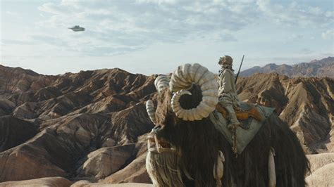 High Resolution Images From The Mandalorian Season 2 ...