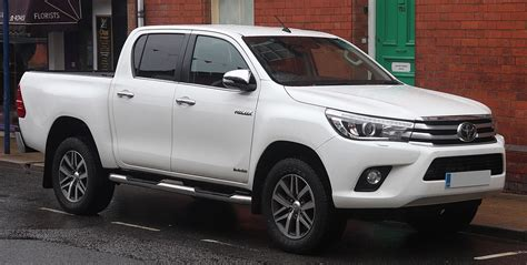 Toyota Hilux Picture by Toyota Hilux