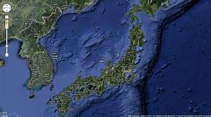Image Google Map : google maps images satellites du s isme et tsunami au japon passion radio blog ~ Medecine-chirurgie-esthetiques.com Avis de Voitures