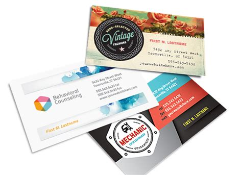 business card templates business card designs layouts