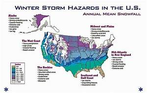 Blizzard Facts Practical Disaster Planning