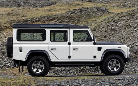land rover defender  ice wallpapers  hd images car pixel