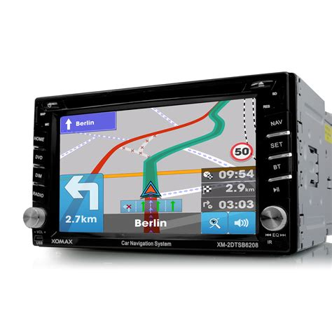 navi mit bluetooth autoradio mit gps navigation navi bluetooth touchscreen