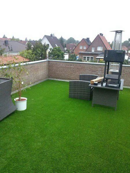 Rasen Auf Dachterrasse by Kerkhoff Gr 252 N Ihr Kunst Rollrasenspezialist