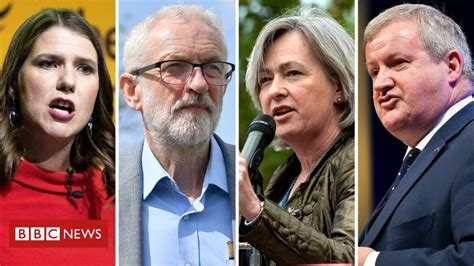 Brexit: Opposition parties to reject PM election move ...