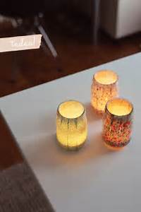 beautiful table settings using candles to light up the mood With what kind of paint to use on kitchen cabinets for homemade votive candle holders