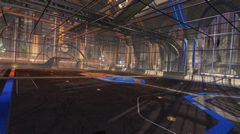 rocket league adding  sided arena    gamespot
