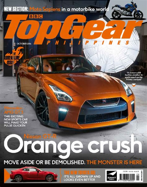 Top Gear Philippines top gear philippines digital magazine discountmags