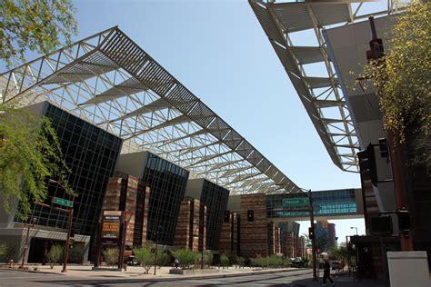 Phoenix Convention Center  Aventura Catering