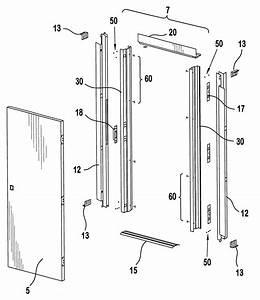 Door Frame  Door Frame Parts