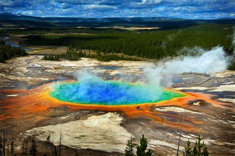 nasa  saving    yellowstone supervolcano alphr