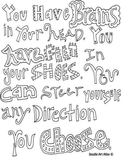 life quotes coloring pages printable quotesgram