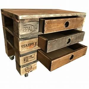 Paletten Tisch Bauen : couchtisch aus europaletten selber bauen kaufen ~ Watch28wear.com Haus und Dekorationen