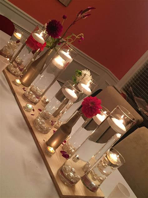 40th birthday decorations by bg designs with