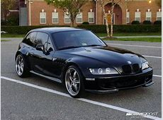 jerseybmw's 1999 BMW Z3 Coupe BIMMERPOST Garage