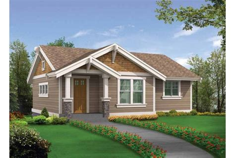 houses with inlaw apartments in cottages eplans craftsman house plan