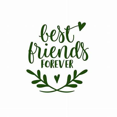 Forever Friends Svg Clipart Vector Graphics Ai