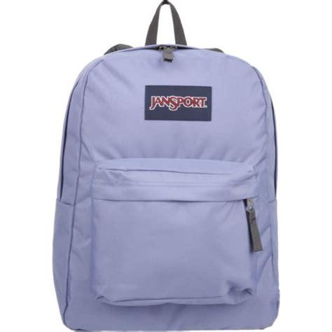 light gray jansport backpack jansport superbreak backpack academy