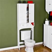 over the toilet storage cabinet Bathroom Storage Cabinets over Toilet - Home Furniture Design