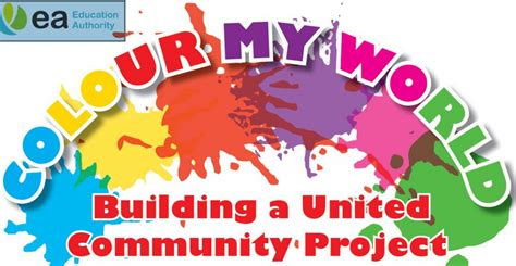 the color of my words colour my world tbuc programme children and