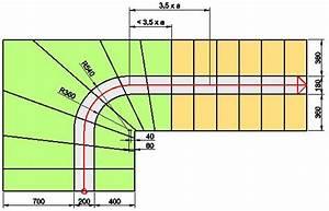 Treppe Konstruieren Zeichnen : treppengel nder berechnen beispiel treppengel nder stg treppenschule tinus kruse hinweise zur ~ Orissabook.com Haus und Dekorationen