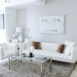 modern white living room furniture sets bellissimainteriors With how to decorate white living room furniture