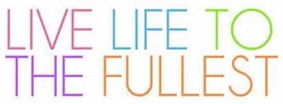 Fullest Living Quotes Quote Laugh Quotesgram Convince