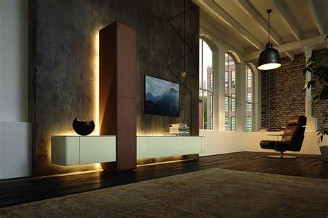 chambre laqué blanc brillant hülsta gentis mobilier urbain en bois massif et cuir