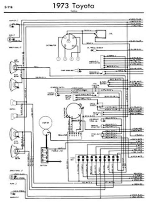 Toyota Celica Wiring Diagrams Online Manual Sharing