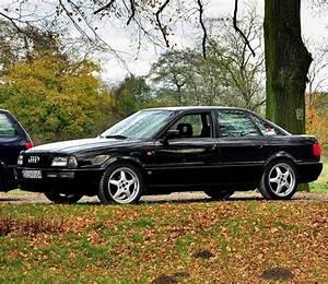 Audi 80 B4 (8C) 2 0 ABT 90KM  Driiive juba