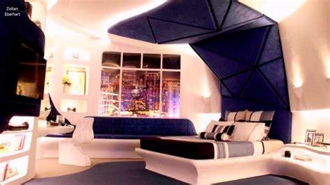 Visions Of Future Futuristic Interior Design Ideas Youtube