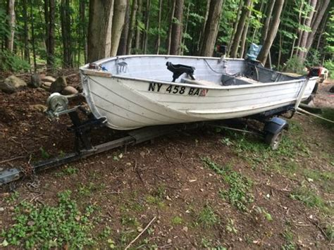 Craigslist Buffalo Boats by 12ft 1968 Aerocraft P 12 Aerocraft Boats