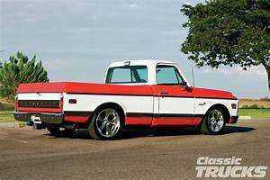 1972 Chevy C10 - On Second Thought