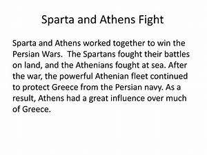 35 Venn Diagram Of Sparta And Athens