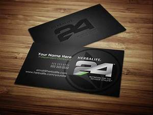 herbalife 24 business cards by tankprints on deviantart With 24 business cards