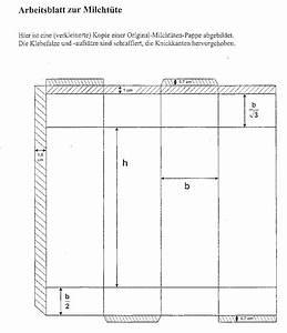 Materialverbrauch Berechnen : die optmierte getr nkeverpackung onlinemathe das mathe forum ~ Themetempest.com Abrechnung