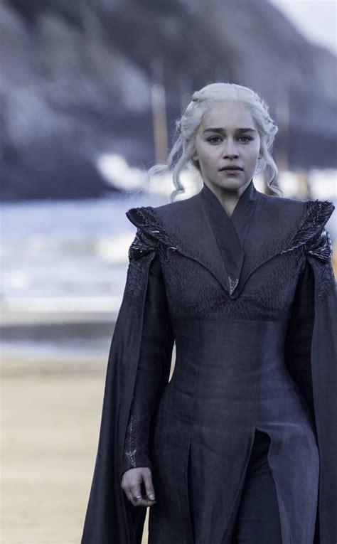 emilia clarke  daenerys targaryen  game  thrones